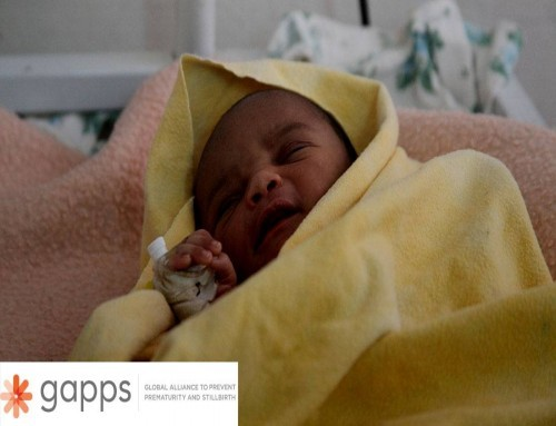 Global Alliance to Prevent Prematurity and Stillbirth (GAPPS)