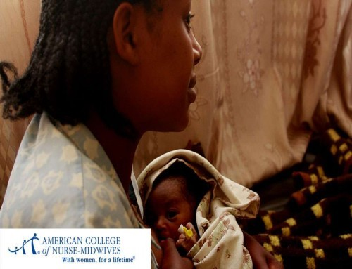 American College of Nurse-Midwives (ACNM)
